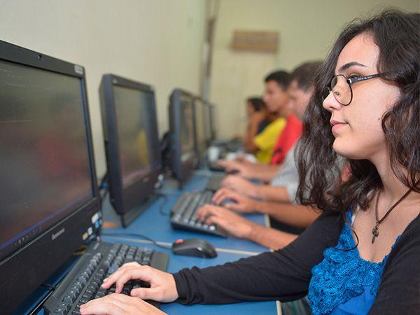 cursos gratuitos EaD faça sua inscrição