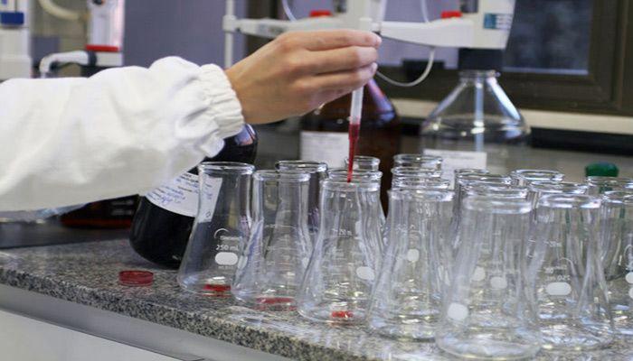 cursos gratuitos Senai técnico em análises químicas