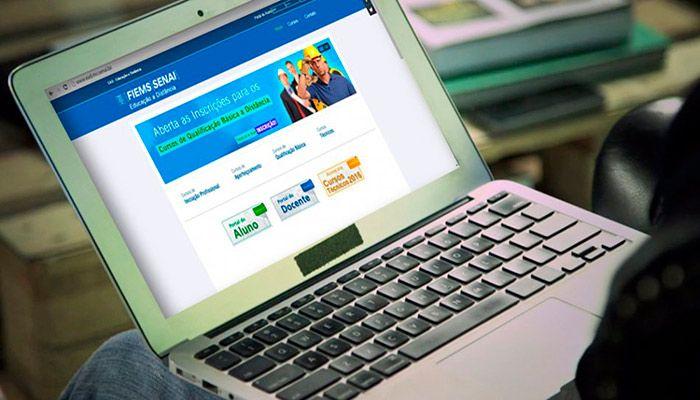 cursos online gratuitos senai confira as formações disponíveis