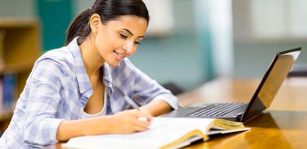 estudar para o enem com cursos online gratuitos