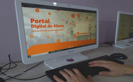 Anhanguera Portal do Aluno