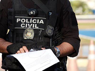 Concurso Escrivão Polícia Civil PR 2019 Edital