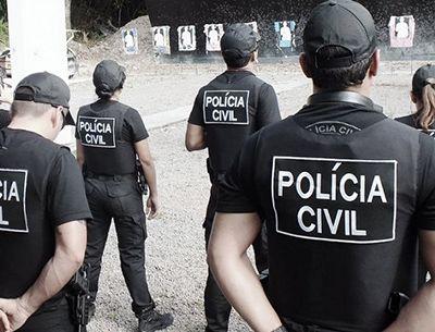 Concurso Escrivão Polícia Civil PR 2019 Inscrição