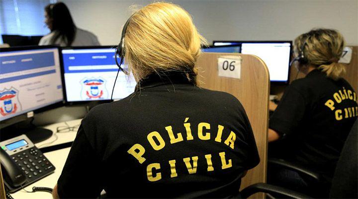 Concurso Escrivão Polícia Civil PR 2019