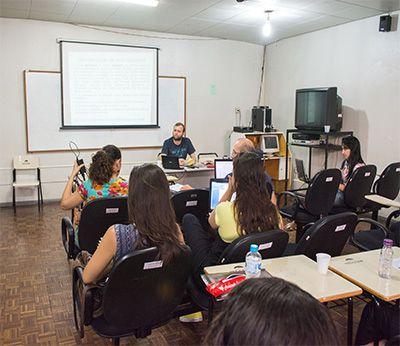 Concurso Professores Permanentes da Unespar