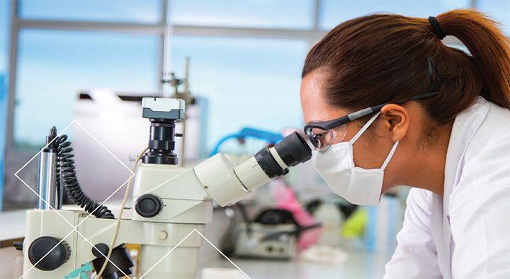 Curso Gratuito de Técnico em Biotecnologia 2019