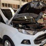 Curso a Distância de Mecânica de Automóveis com Certificado