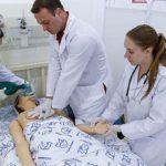 Curso de Enfermagem ETEC 2019
