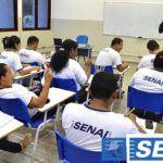 Cursos Gratuitos com Certificado Senai 2018