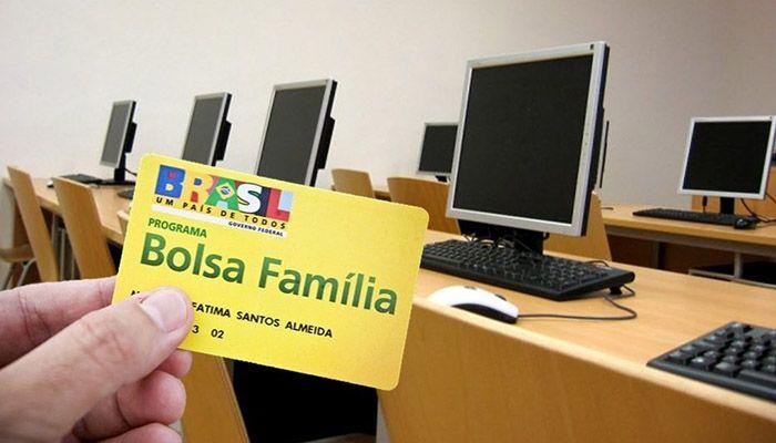 Cursos Gratuitos com Certificado para Beneficiários do Bolsa Família e CadÚnico