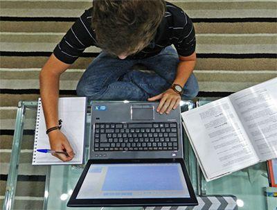 Cursos Pós-Graduação com Bolsas de Estudo USP