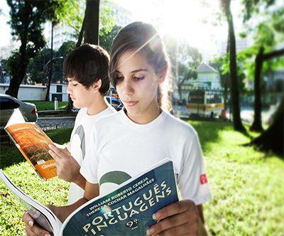 Fundação Bradesco Escola Supletivo