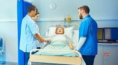 Inscrições Curso de Enfermagem ETEC 2019