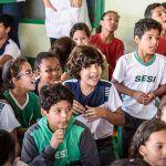Inscrições Sesi 2019 Ensino Fundamental