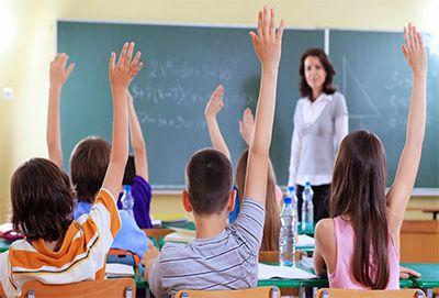 O que é Escola Regular