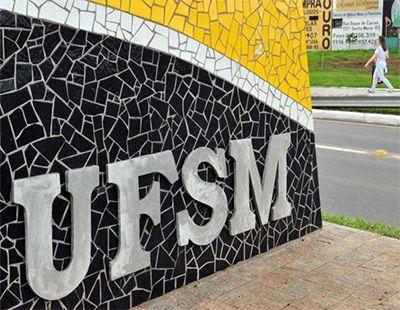 Pós Graduação UFSM 2019