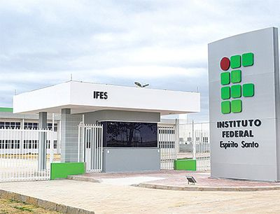 Processo Seletivo Ifes 2019