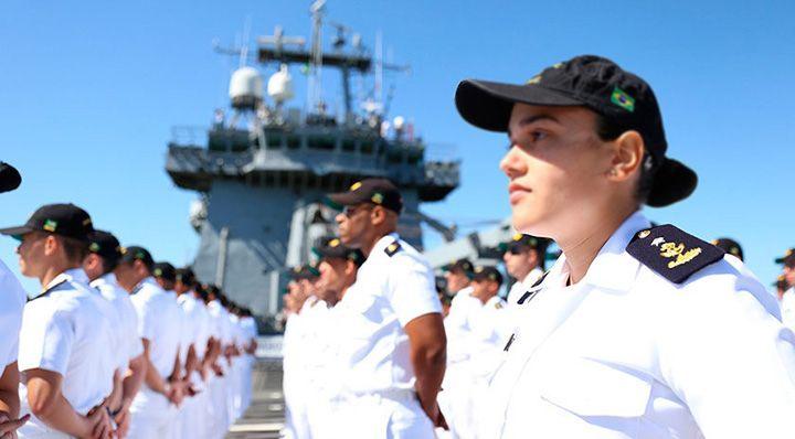 Serviço Temporário da Marinha 2019