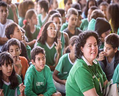 Sesi Inscrições 2019 Ensino Fundamental SP