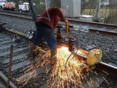 Técnico em Manutenção de Sistemas Metroferroviários o que faz