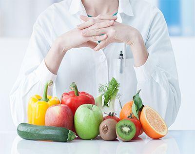 Técnico em Nutrição o que faz