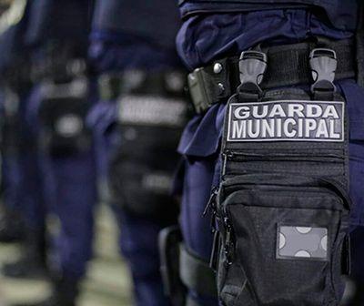 Concurso Guarda Municipal 2019 Inscrição