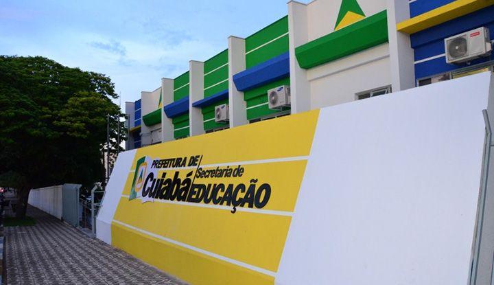 Concurso Prefeitura Cuiabá 2019