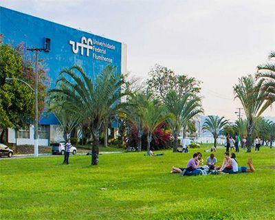 Concurso UFF 2019 Edital