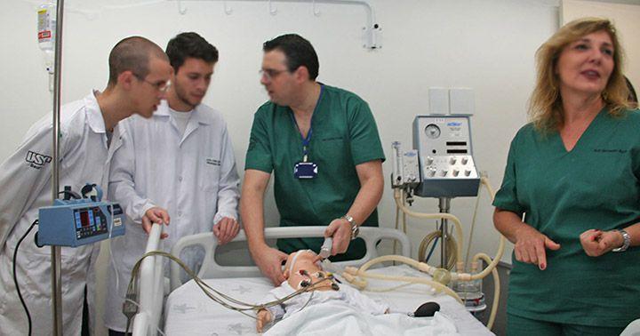 Cursos Online e Gratuitos do Hospital de Clínicas