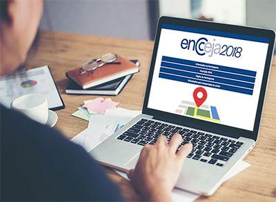 Dados Encceja 2018