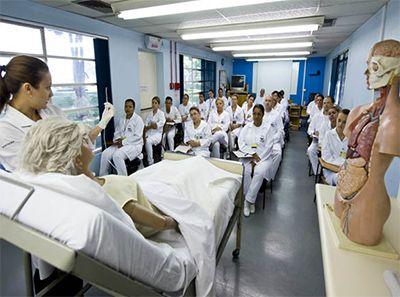 Doutorado em Enfermagem 2019