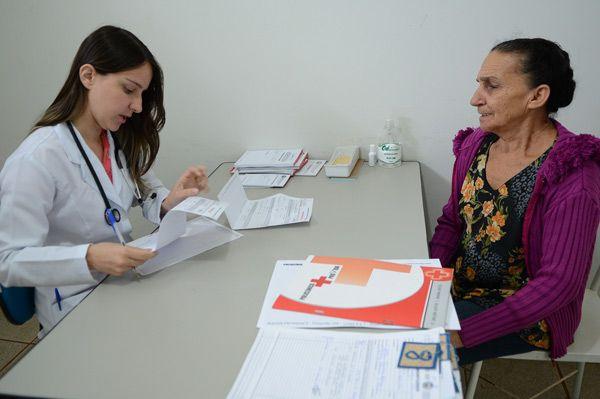 Edital Mais Médicos 2019