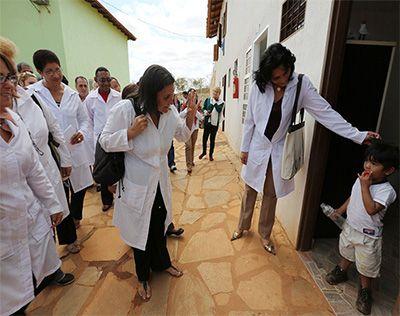 Edital Mais Médicos