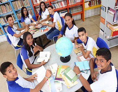 Educação em Tempo Integral MEC