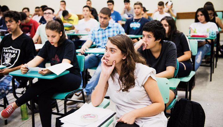 Entenda a Reforma do Ensino Médio