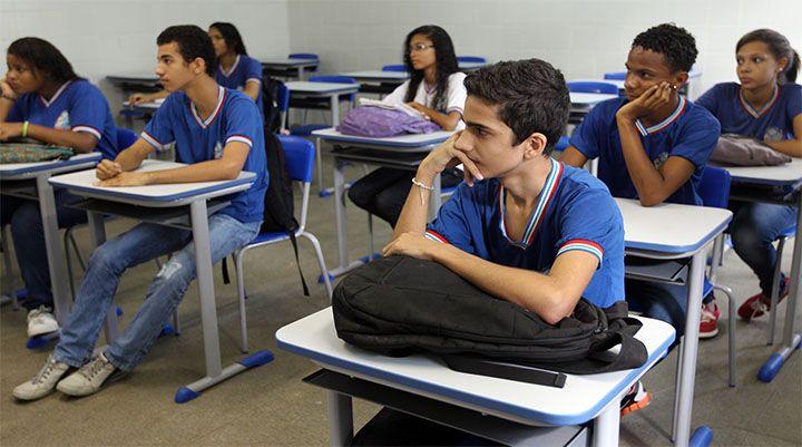 Escola do Adolescente