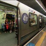 Estágio Metrô de SP 2019