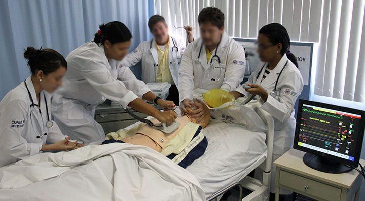 Faculdades de Medicina que aceitam as notas do Enem