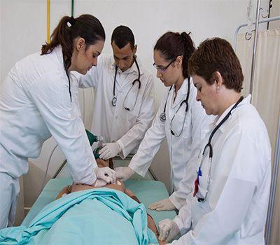Faculdades de Medicina que aceitam o Enem