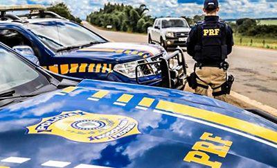 Inscrição Concurso Polícia Rodoviária Federal 2019
