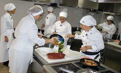 Inscrição Curso Técnico em Cozinha da Secretaria da Educação 2019