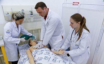Inscrição Curso Técnico em Enfermagem da Secretaria da Educação 2019