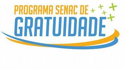 Inscrições Cursos Gratuitos Senac SP PSG 2019
