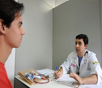 Inscrições Mais Médicos 2019