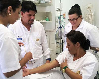 Licenciatura em Enfermagem 2019