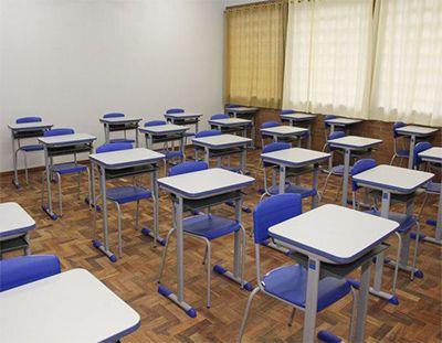 Matrícula Escolas Estaduais RS 2019