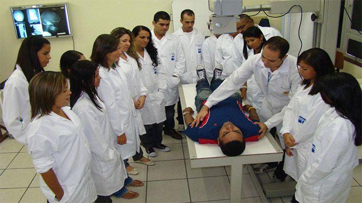 Pós-Graduação em Enfermagem 2019
