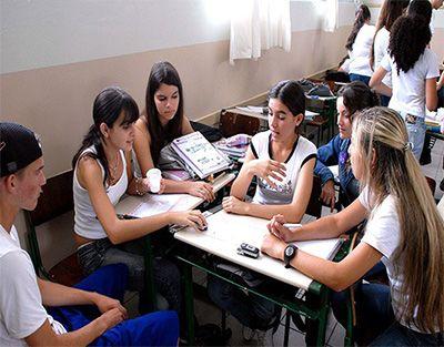 Programa Escola do Adolescente MEC