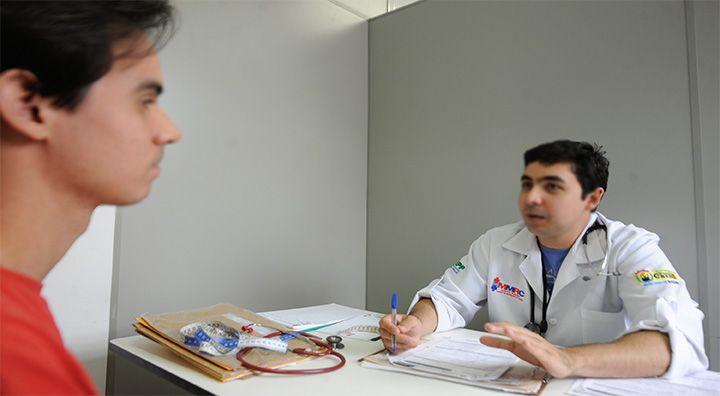 Prorrogado o prazo de Inscrições do Programa Mais Médicos