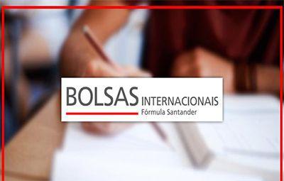 Santander Graduação 2019